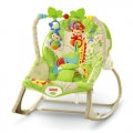 Fisher Price Rainforest Friends lamamistool