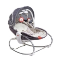 Tiny Love Rocker Napper Cozy 3in1 lamamistool