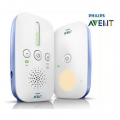 Avent beebimonitor Dect