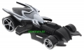 Hot Wheels Marvel Spiderman Black