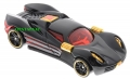 Hot Wheels Marvel Black Widow