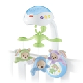Fisher Price Butterfly Dreams voodikarussell