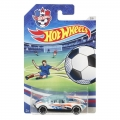 Hot Wheels UEFA Avant Garde
