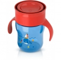 Avent Grow up Cup joogitass 9k+