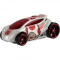 Hot Wheels Super Mario Vandetta
