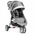 Baby Jogger City Mini 3 Steel/Grey