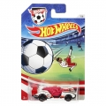 Hot Wheels UEFA Imparable