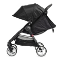 Baby Jogger City Mini 4 Black/Grey