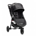 Baby Jogger City Mini GT Black/Grey