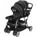 Graco Ready 2 Grow Duo käru