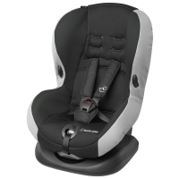 Maxi-Cosi Priori SPS Metal Black 2017