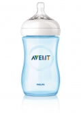 Avent lutipudel Boy Natural 260ml.