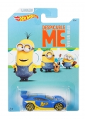 Hot Wheels Minion Synkro