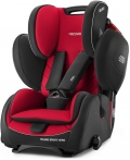 Turvatool Recaro Young Sport Hero Racing Red