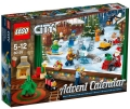 Lego City advendikalender 2017