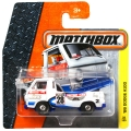 Matchbox ´66 Dodge A100
