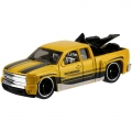 Hot Wheels Trucks Chevy Silverado Pickup