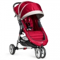 Baby Jogger City Mini 3 Crimson/Grey
