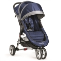 Baby Jogger City Mini 3 Cobalt/Grey