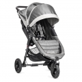 Baby Jogger City Mini GT Steal/Grey