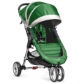 Baby Jogger City Mini 3 Green/Grey