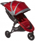 Baby Jogger City Mini GT Crimson/Grey