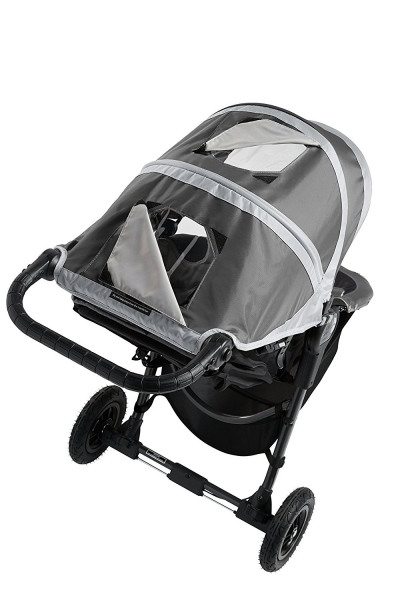 d70d5d64a0b Baby Jogger City Mini GT Steal/Grey : Tipa-Tapa