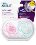 Avent Ultra Air lutid 0-6k