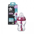 Tommee Tippee anti-colic lutipudel 260 ml.