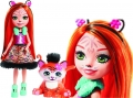 Enchanimals Tanzie Tiger & Tuft