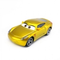 Cars 3 Metallic Cruz Ramirez