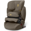 Cybex Aura Fix CBX turvatool Truffy Brown