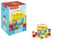 Fisher Price klotsikast
