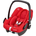 Maxi-Cosi Rock turvahäll Nomad Red
