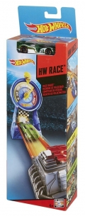 Hot Wheels Race Gauge rajastarter