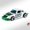Hot Wheels `71 Porsche 911