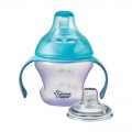 Tommee Tippee Transition Cup tass +lisaotsik