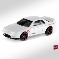 Hot Wheels Nissan Skyline GT-R