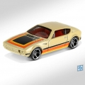 Hot Wheels Volkswagen SP2