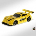 Hot Wheels `16 Mercedes AMG GT3