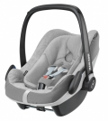 Maxi-Cosi Pebble, Pebble Plus, Rock suvekate