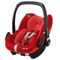 Maxi-Cosi Pebble Pro Nomad Red