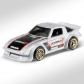 Hot Wheels Mazda RX-7