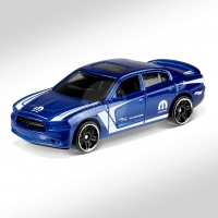 Hot Wheels ´11 Dodge Charger R/T