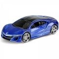 Hot Wheels ´17 Acura NSX