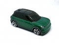 Matchbox ´11 Mini Countryman