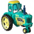 Cars Rev-n-Go Racing Tractor