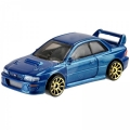Hot Wheels ´98 Subaru Impreza 22B STi