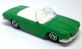 Matchbox Volkswagen Type 34 Karmann Ghia