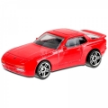 Hot Wheels `89 Porsche 944 Turbo